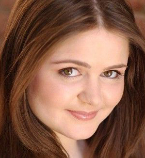 Chelsea Clark SAG-AFTRA NYC Actress